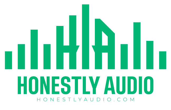 Honestly Audio Logo