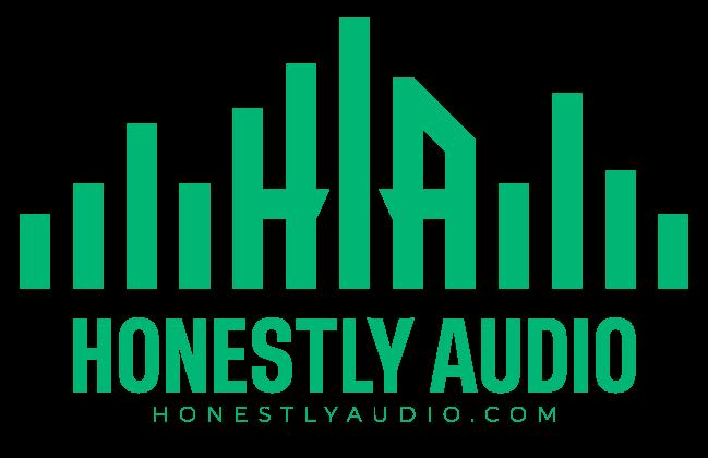 Honestly Audio Logo
