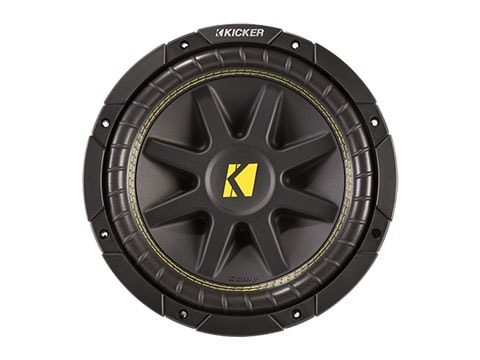 Our Pick for best 10 inch Sub under $100 is the Kicker 10C104