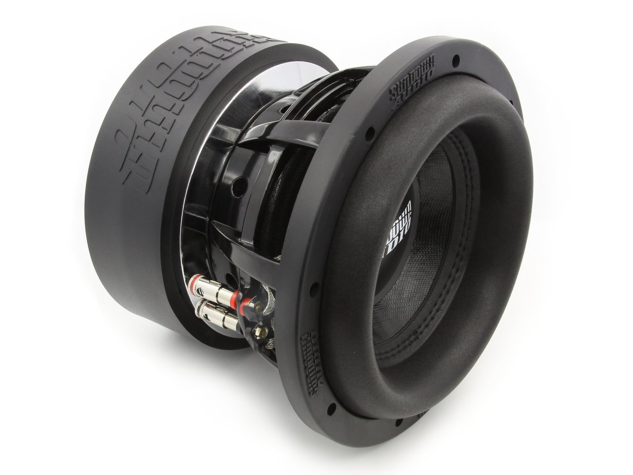 Sundown Audio Subwoofer Profile