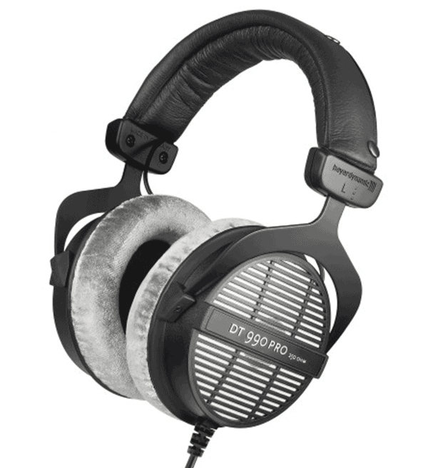 For in immersive Audio experience while gaming we recommend the DT 990 Pros