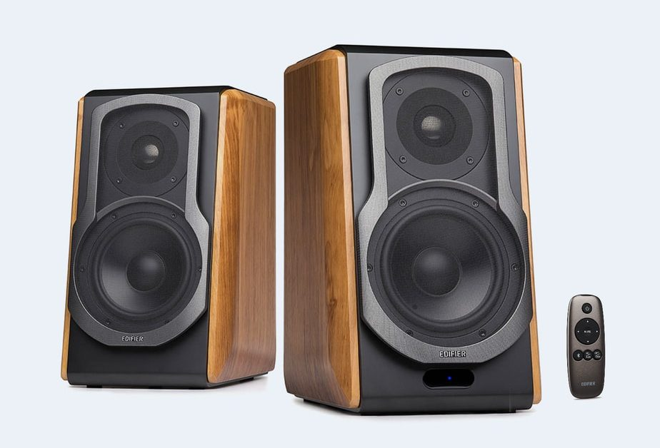 Best Tech in a Bookshelf speaker for under 500