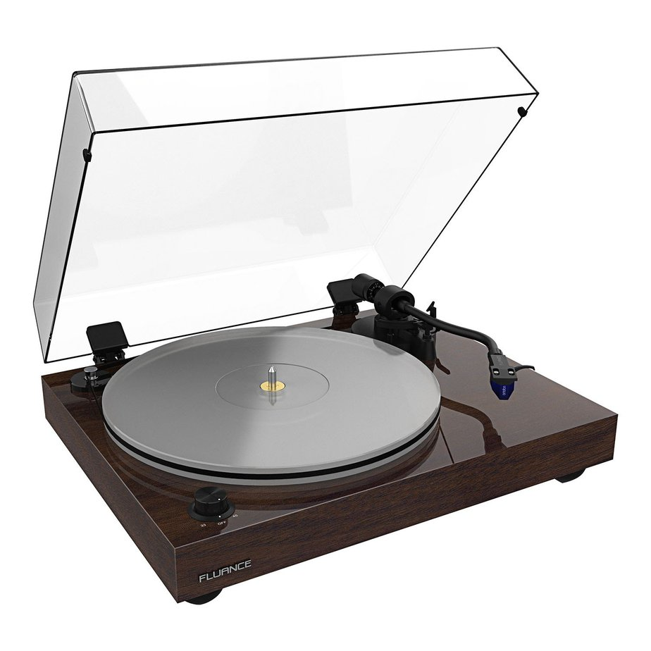 Honestly Audio's pick for best sound turntable under $500