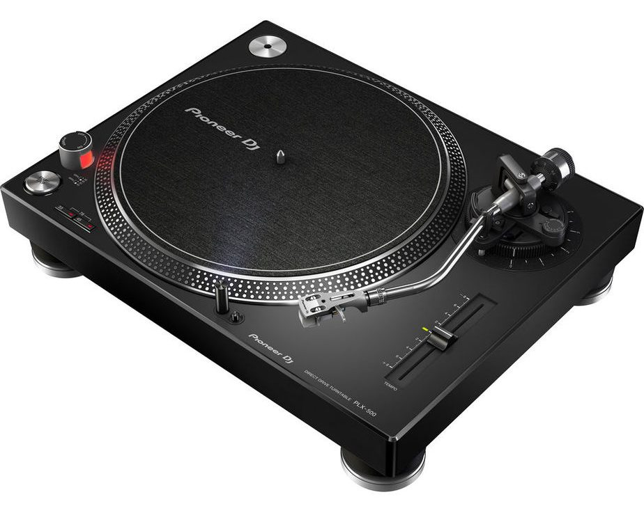 The best choice for those in need of a DJing Turntable