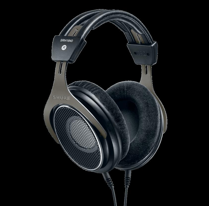 Top Hifi Open Back Headphones