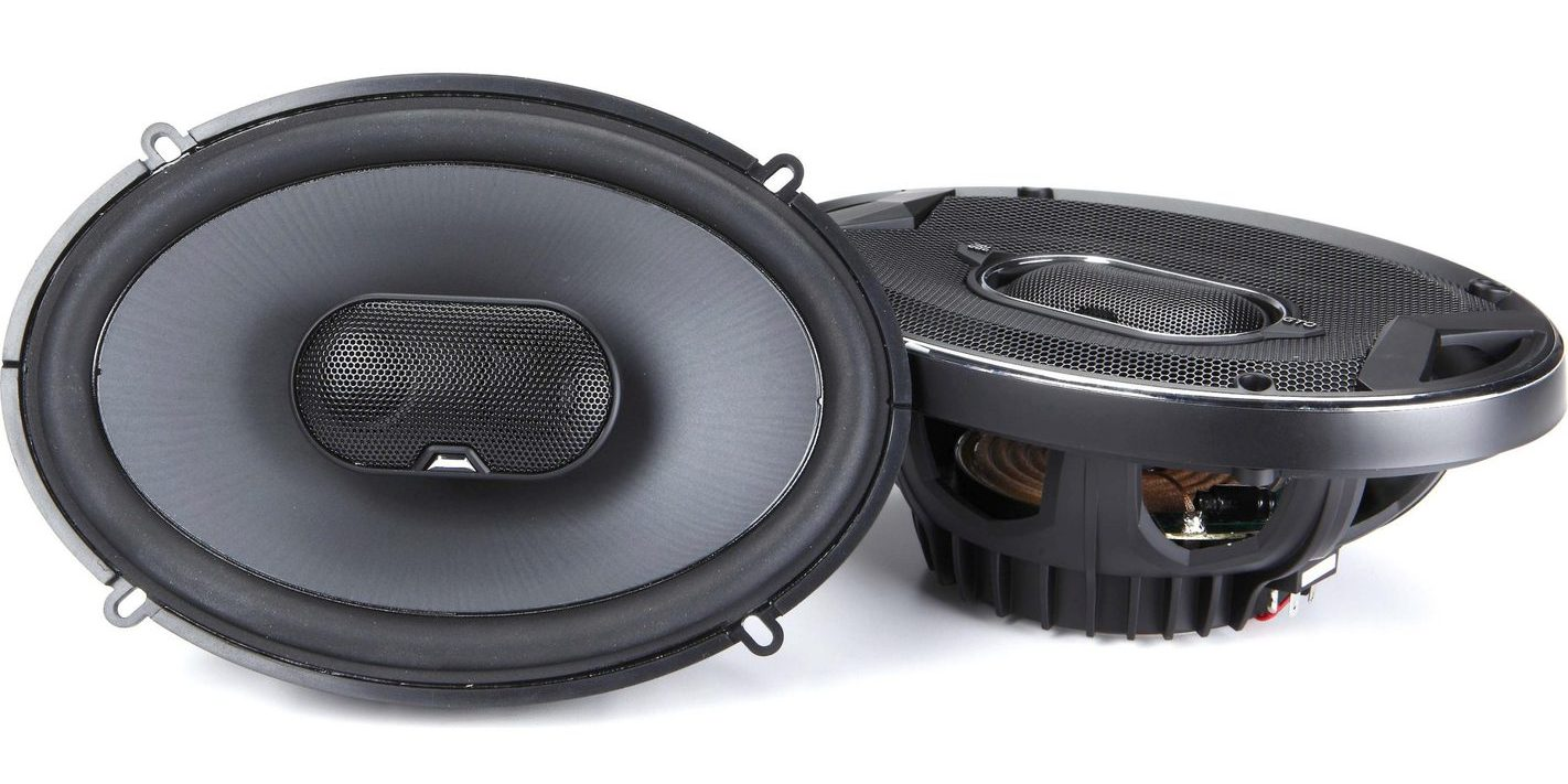 high output 6x9 speakers