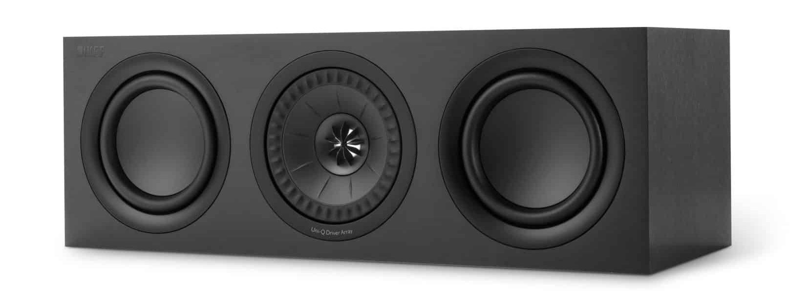 KEF Q Series Center Channel Speaker