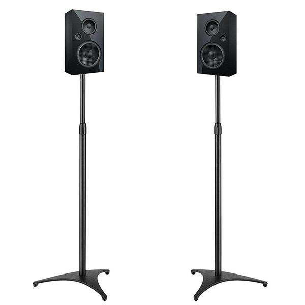 Multipurpose speaker stands